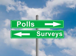 the difference between polls and survey questionnaires obsurvey